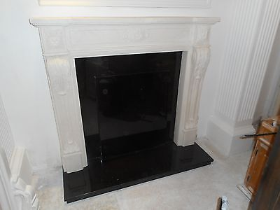 £200 • Buy F26 Richmond Fire Surround In Plaster - BIRMINGHAM COLLECTION ONLY