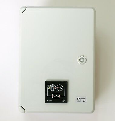 £450 • Buy ATS Automatic Transfer Switch Panel 1Ph, 80A /AC1, 50A /AC3