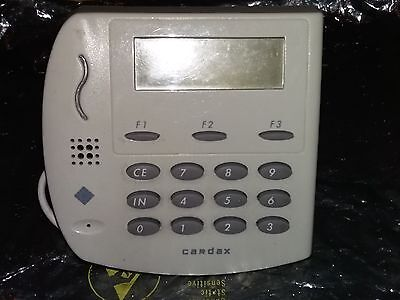 Cardax Gallagher Prox Plus Reader Keypad (Mifare) No1 • 80£