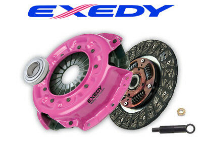 AU389 • Buy Exedy For Toyota Hilux Heavy Duty Clutch Kit KUN16 KUN26 1KDFTV 2005~2008 3.0 TD
