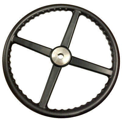 AU104.50 • Buy CHAM14110 Steering Wheel For Chamberlain 6G And 9G Tractors