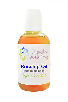 £6.49 • Buy Pure Organic Carrier Oil Up To 1 Litre - Cold Pressed Base Massage Oils