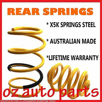 $133.49 • Buy Bmw E34/523 525 1988-1996 Rear Lowered 30mm Coil Springs