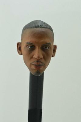 $18.99 • Buy Custom Penny Hardaway 1/6 Head Sculpt For Enterbay  Jordan Body