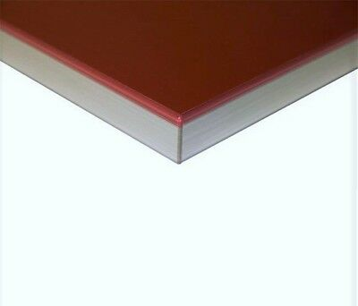£3.50 • Buy 3d Red Gloss Replacement Acrylic Kitchen Doors Drawers Fronts