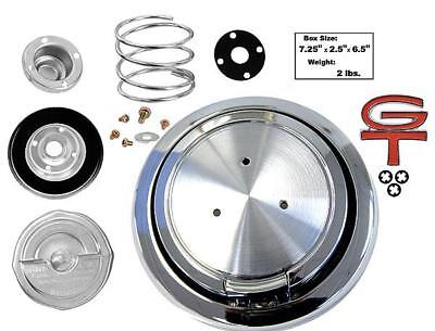 $158.89 • Buy 1968 Ford Mustang Gas Cap GT W/ Pop Open New Dii