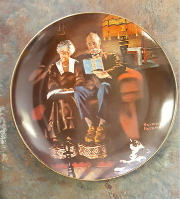 $ CDN62.66 • Buy Norman Rockwell's Rediscovered Women Collector Plates- 9 Plates - Free Shipping!