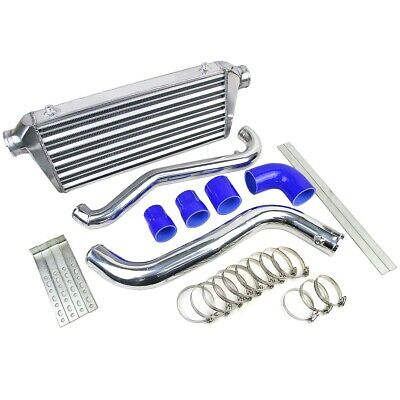 AU379.38 • Buy Turbo Intercooler Kit For Mitsubishi Triton ML MN L200 4D56 Diesel 2.5 05-14