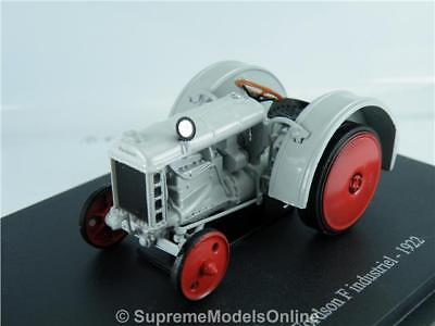 £10.99 • Buy Fordson F Industrial 1922 Model Tractor Classic Farming Version Bxd R0154x{:}