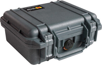 $ CDN119.16 • Buy Black Pelican 1200 Case Fits GoPro Hero 7 6 5 4 3+ 3 2 Black Edition POV +Bonus