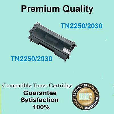 AU15.50 • Buy 1 X TN2030 TN-2030 Toner Compatible For BROTHER DCP 7055 HL 2130 2132 2135