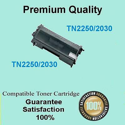 AU54.80 • Buy 5 X TN2030 TN-2030 Toner Compatible For BROTHER DCP 7055 HL 2130 2132 2135