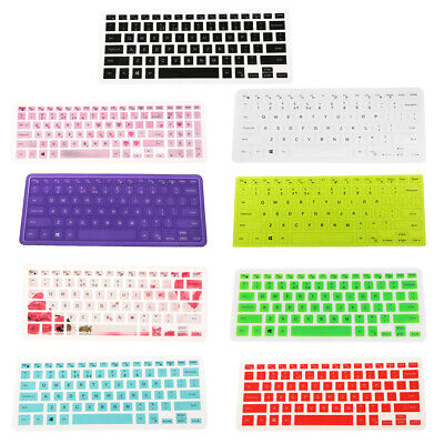 Keyboard Protector Cover Keypad Skin Film For Dell 14CR 14  Laptop Computer • 3.29£