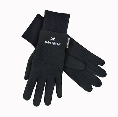 Extremities Waterproof Power Liner Glove - Black • 23.99£