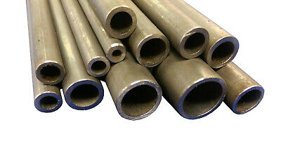 £9.40 • Buy Steel Pipe Tube Cold Drawn Seamless CDS, 5/16 To 13/16, 16 & 14 Swg, 50 To 600mm