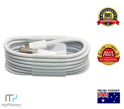 AU2.99 • Buy BEST Apple IPhone XS MAX XR 8 PLUS USB Data Charger Sync Cable Cord High Quality