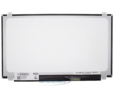 £63.25 • Buy HP PAVILION 15-P157SA Replacement Laptop Screen 15.6  LED LCD Display Panel New