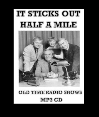 £2.99 • Buy 🤣 It Sticks Out Half A Mile 📻 -Dads Army Sequel MP3 CD 14 Episodes