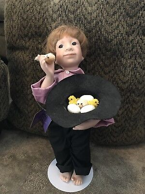 $ CDN26.43 • Buy Amish Blessings Porcelain Doll Lot. 20.00 A Piece