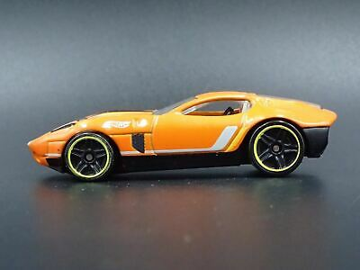 $7.99 • Buy 2005 05 Ford Shelby Gr1 Concept 1:64 Scale Collectible Diorama Diecast Model Car