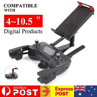 AU17.26 • Buy Extended Bracket Mount Holder For IPhone DJI MAVIC PRO / Mini IPad Tablets AU