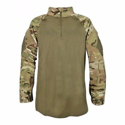 £14.99 • Buy British Army Mtp Ubacs - Olive Green - Used - Grade 1 - Combat Shirt - All Sizes