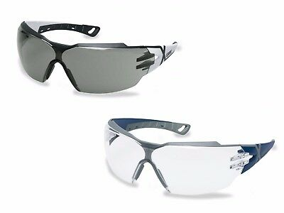 Uvex Pheos CX2 Safety Glasses Sport Protective Sunglasses UV 400 Protection • 11.99£