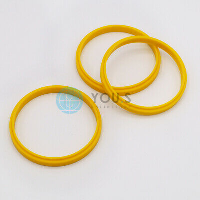 $7.50 • Buy 3 X Centring Ring Distance Alloy Wheels M08 72,2 - 65,1 MM Mille Miglia - New