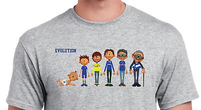 Personalised Football Evolution T-shirt - Pick Your Own Kits For The Characters • 26£