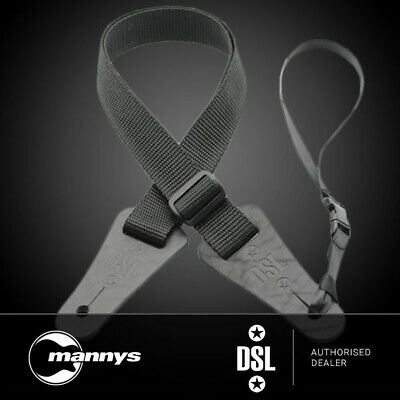 AU16 • Buy DSL Ukulele Strap (Black, 1 )