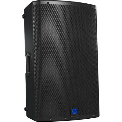 $498.99 • Buy Turbosound IX15 Self-Amplified 15-inch 1000 Watts Bluetooth PA Speaker