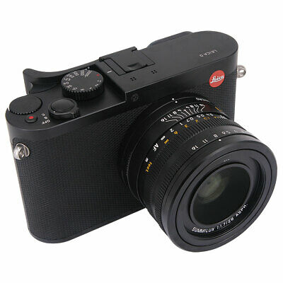 £30.49 • Buy Thumbs Up Grip Add-on Rest For Leica Q Q-P QP Typ116 Better Balance Grip Camera