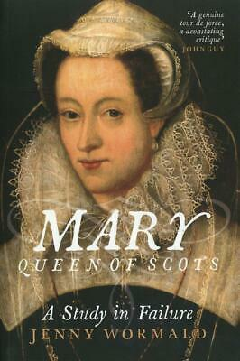 Mary Queen Of Scots • 9.99£
