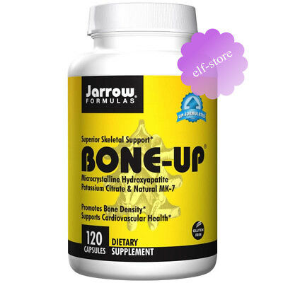 £19.99 • Buy Jarrow Formulas, Bone-Up, 360 Capsules