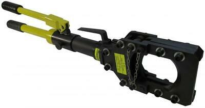 £301.07 • Buy Hydraulic Cable Cutter With Built In Pump (3 1/2 ) (D-85)