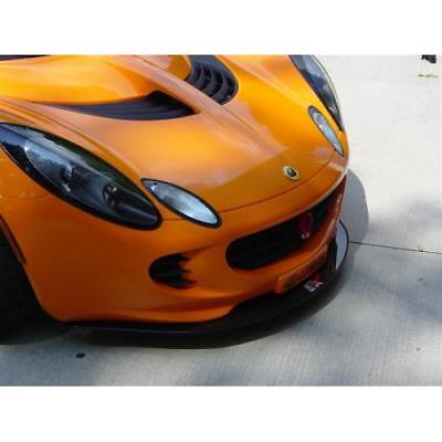 $ CDN500.06 • Buy APR Performance Lotus Elise Stock Front Wind Splitter W/ Support Rods 2005-Up