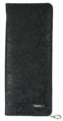 KnitPro Knitting Needle Storage Case Black Jacquard Sizes: 25/30cm - 35cm - 40cm • 13.75£