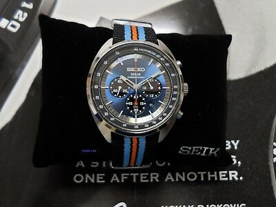 $ CDN510.30 • Buy SEIKO RECRAFT SSC667  Men's Solar Chronograph  SSC667-NEW