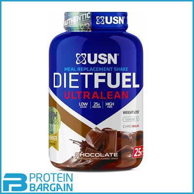 £27.99 • Buy USN Diet Fuel Meal Replacement Weight Loss Shake 2kg Slimming Shake!!
