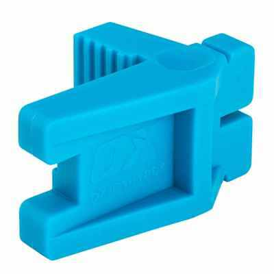 1 PAIR - Ox Tools Pro Lightweight & Durable Rubber Line Block Bricklaying Tool  • 6.99£