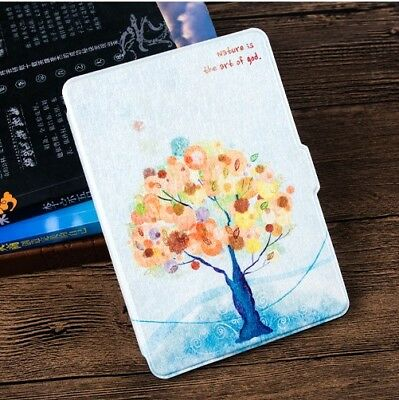 AU10 • Buy Smart And Ultra Silm Kindle Cases Suitable For WHITE Paperwhite 1/2/3