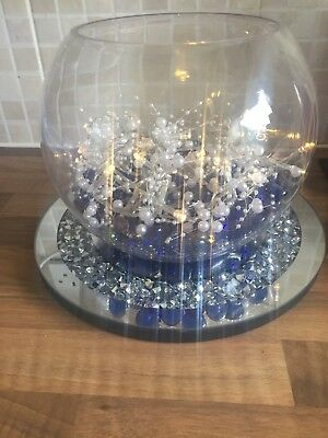 Fishbowl, Lights, Centerpieces, Any Colour Of Your Choice  • 15£