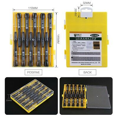 Macbook Air Retina  Pro Repair Tool Kit 1.2mm P5 Pentalobe Screwdriver 10 Pcs US • 13.68£