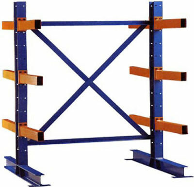 £1370 • Buy Single Sided Cantilever Racking