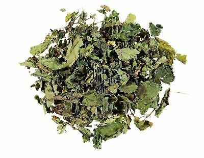 Lemon Balm Dried Leaves Leaf Loose Herbal Tea 25g-200g - Melissa Officinalis • 11.35£