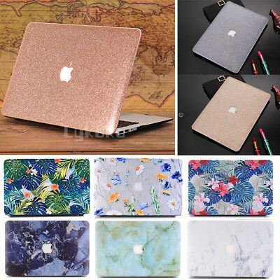 £9.49 • Buy 15 Color Cut Out Design Hard Case Cover For Macbook Air Pro 11 13 15 Retina