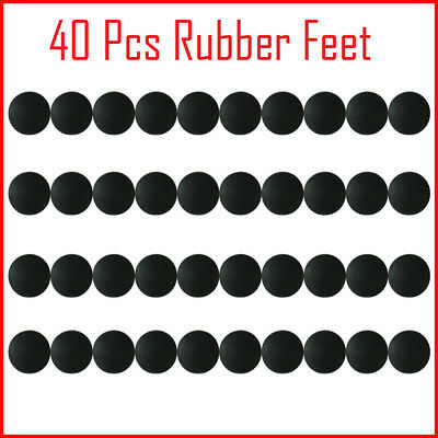 $12.99 • Buy For Apple Macbook Pro A1278 A1286 A1297 13  15  17  Replacement Rubber Feet 40PC