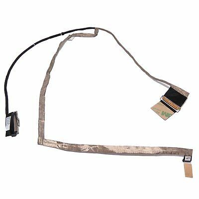 NEW LCD LVDS Touch Display CABLE FOR DELL Inspiron 7000 Series 7557 7559 0726R2 • 25.45$
