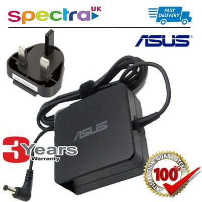 Genuine Asus Vivobook A540/A540L Laptop 33W Charger AC Adapter Power Supply Cord • 49.99£