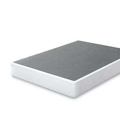 $ CDN172.58 • Buy Zinus 9 Inch High Profile Smart Box Spring Mattress Foundation Strong Steel Twin